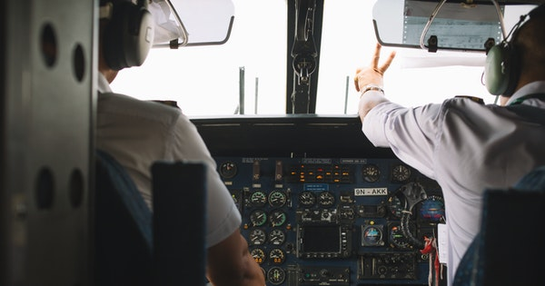Could There Be Less Turbulence in Our Flying Future?