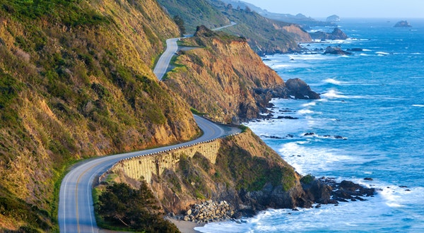 Local Getaways from San Francisco