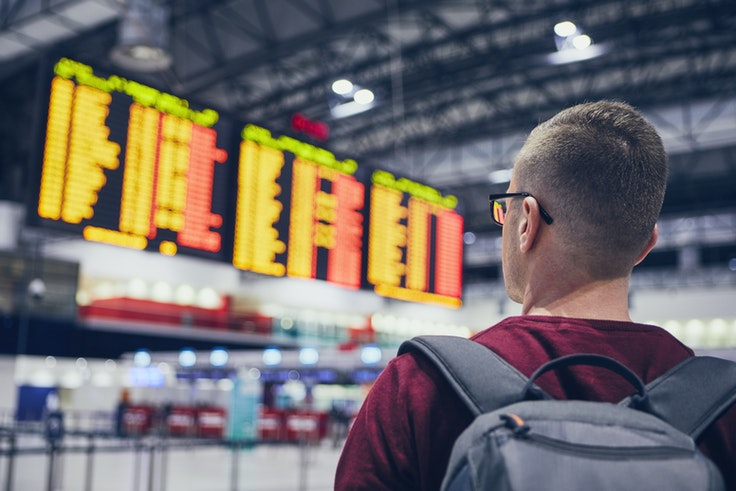 If your flight—including a connection—is delayed out of Europe or Canada, you have some recourse.