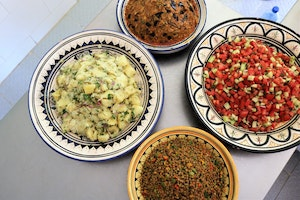 Why the Best Food in Morocco Isn't Found in Restaurants