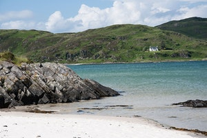 4 Unexpected Beaches to Visit in Scotland