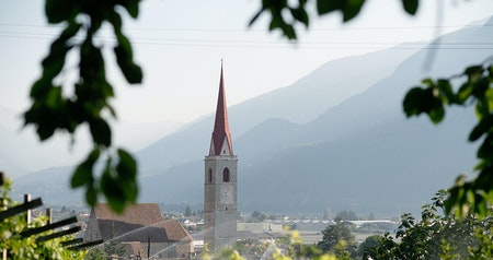 Making a Case for Ski Towns in Summer: Hiking and Fine Dining in Italy's South Tyrol