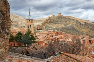 Spain Just Named This Small Town Its Most Beautiful Village