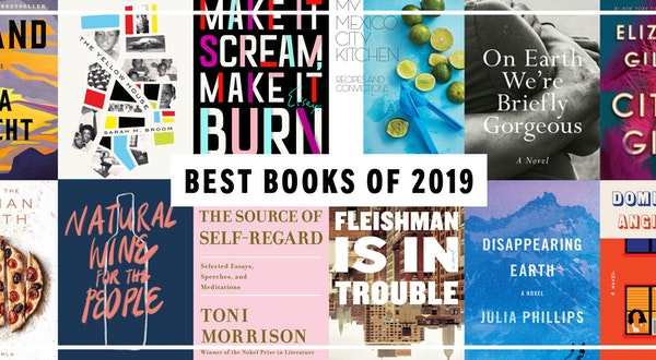 The 20 Best Books of 2019