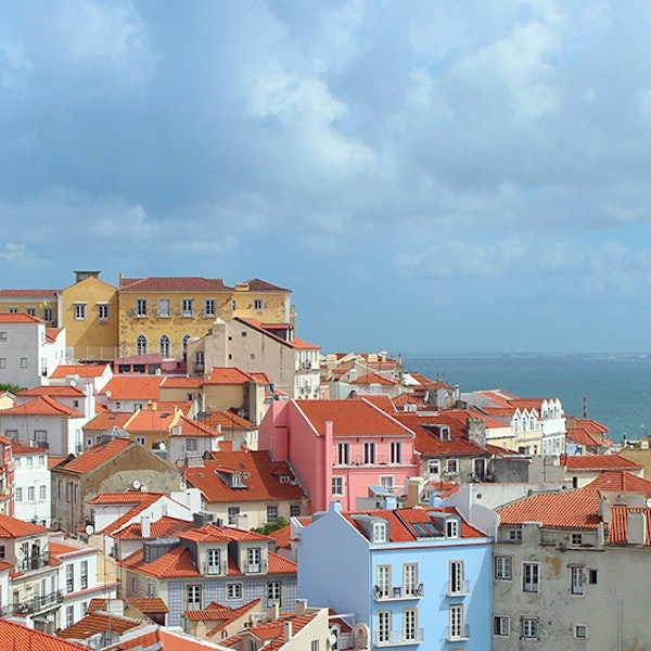 Why You Should Go to Lisbon This Summer