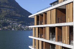 Between the Sheets: Lake Como's Sexiest New Hideaway