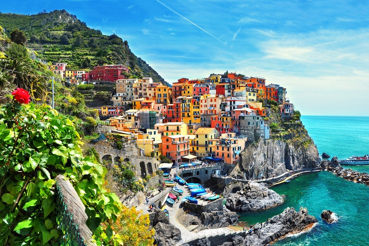 If you plan on hiking the Cinque Terre trails this summer, leave the sandals at home.