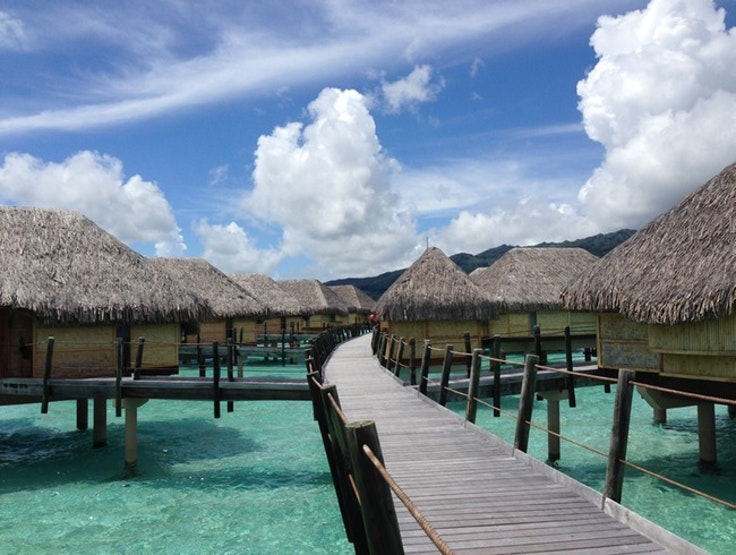French Polynesia: one of the places you can go on the cheap during shoulder season