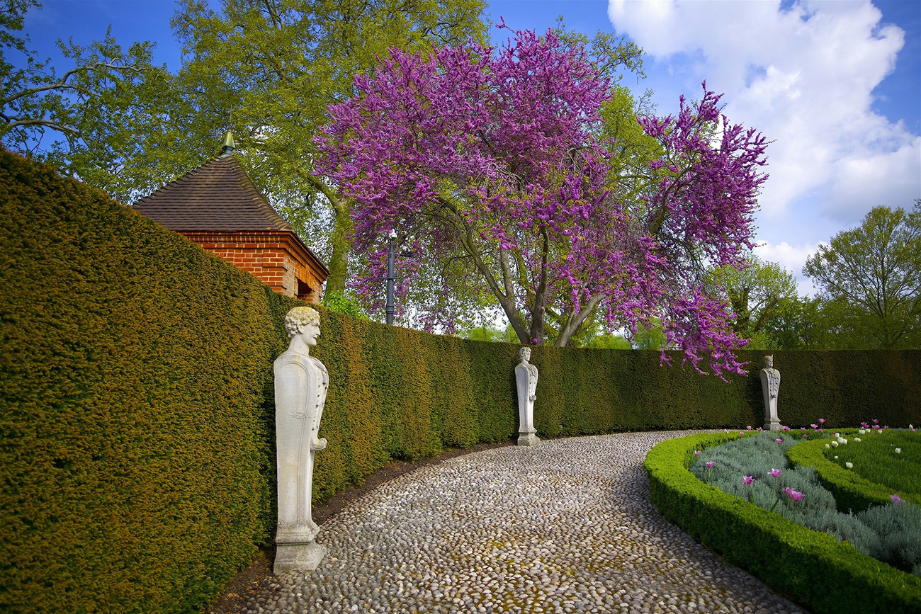 8 Of The Best Botanical Gardens In The World