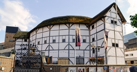 Et Tu, Globe? Shakespeare's Globe Theatre Is in Danger of Closing—Here's How You Can Help
