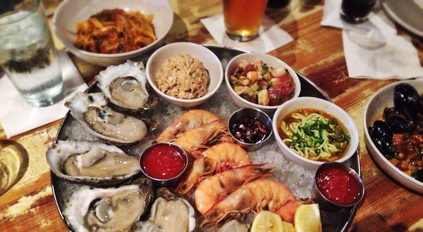 How to Taste the Big Easy Like a Native New Orleanian
