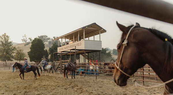 Where to Go for an Authentic Dude Ranch Experience in California