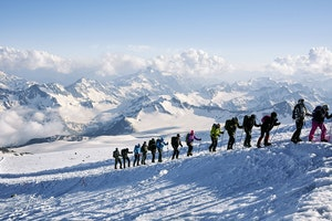 Why the Next Mountain You Conquer Should Be in Russia