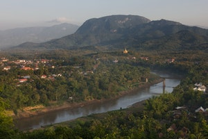 Luang Prabang Is the Wellness Destination You Need Now