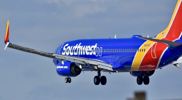 How to Score a Southwest Companion Pass and up to $6K in Free Flights