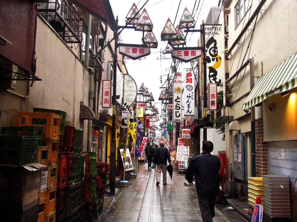 The Tokyo Neighborhood You Need to Know