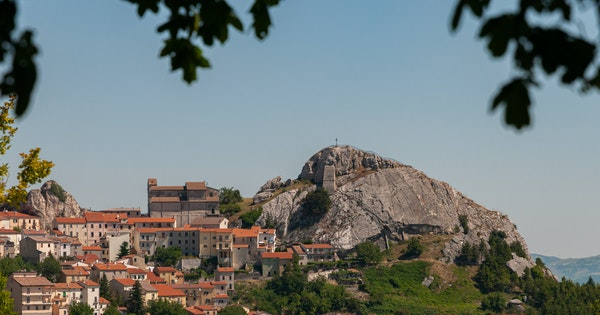 Italian Towns in Molise Will Pay You to Move There