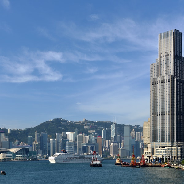 Why It's Time to Visit Hong Kong Now