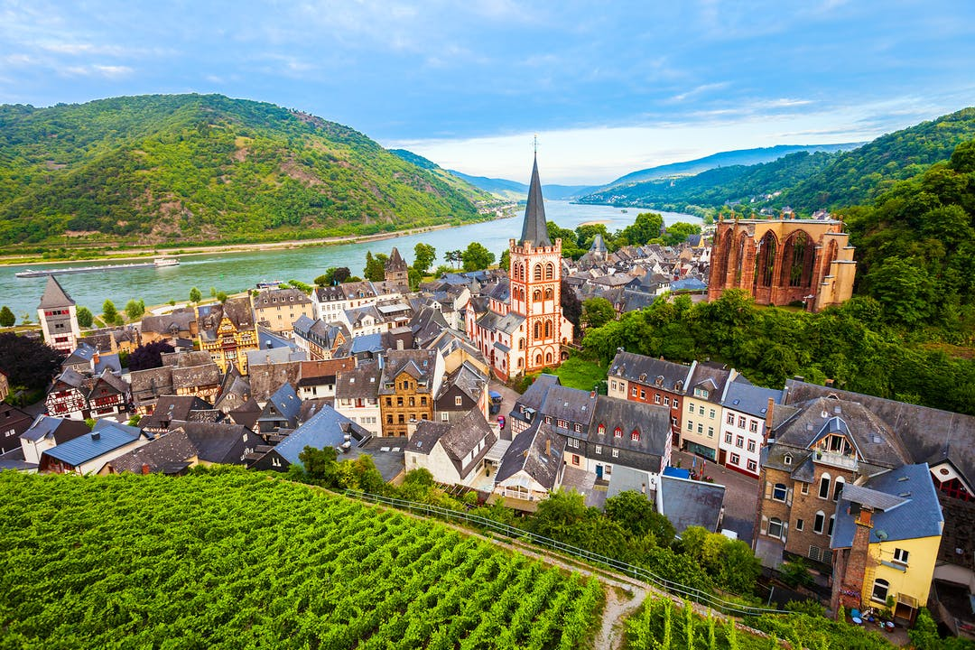 Americans will need an ETIAStravel authorizationto visit European countries such as Germany starting in 2021.