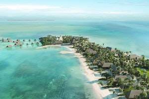 Four Seasons Announces Big Plans for a Little Island in Belize