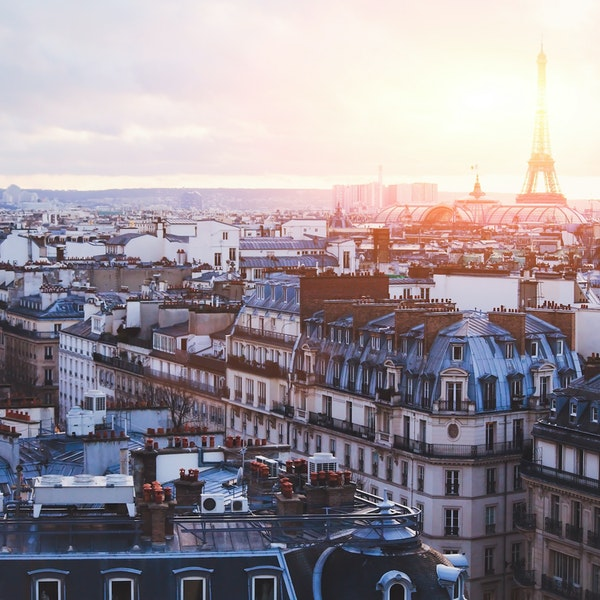 Round-Trip to Paris for $380? There Are Amazing Fall Airfare Deals Right Now