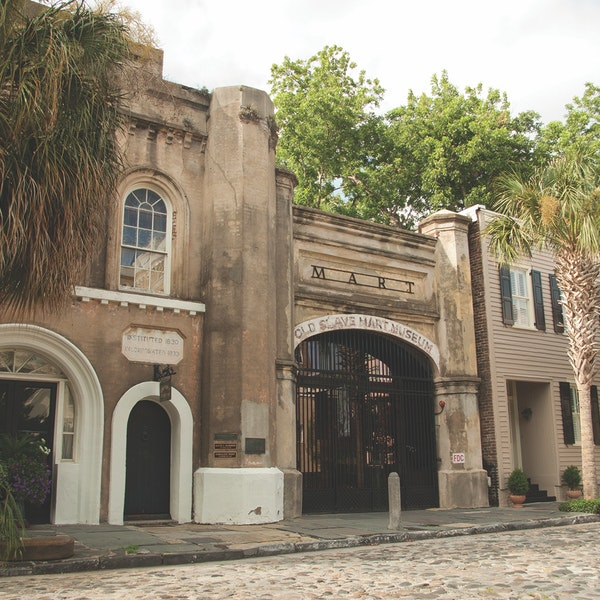 Want to Really Get to Know Charleston? Explore Its African American History.