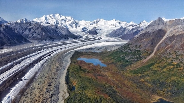 How to See the Hidden Sides of Alaska