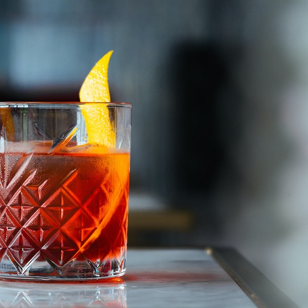 Toast the Negroni's 100th Birthday at These Top Bars