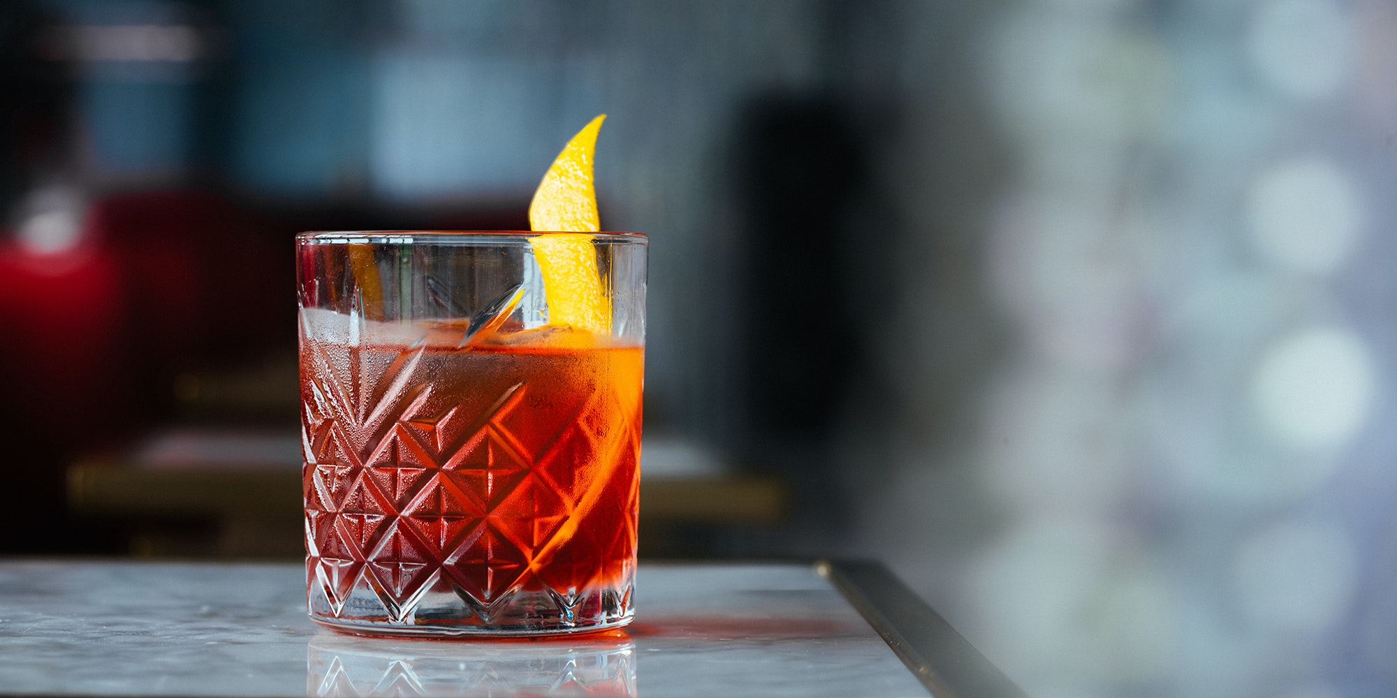 The World S Best Bars To Drink A Negroni