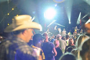 How to Experience the CMA Fest Like a Country Music Star