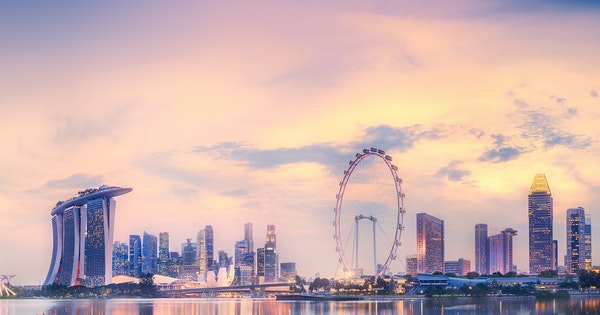 Singapore Airlines Flight Deal: $640 Round-Trip Flights From New York