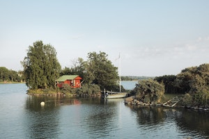 Scandinavia's Secret Islands are the Ideal Summer Getaway