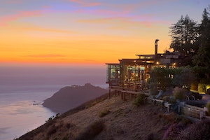 Big Sur's Iconic Post Ranch Inn Reopens with Deluxe Fly-In Package