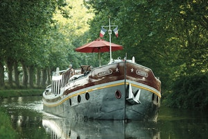 Cruise the French Canals with Belmond's Barge Sommelier