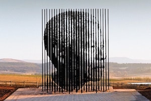 The Best Way to See South Africa? With Nelson Mandela