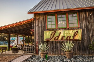 5 of Texas's Quirkiest Hotels