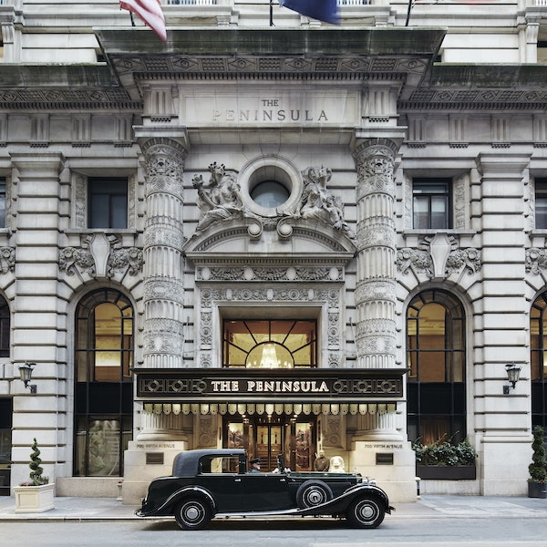 This New York City Hotel Comes With Amazing Insider Access