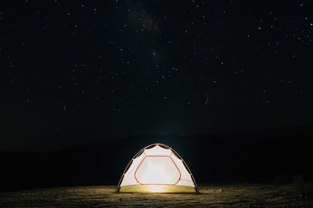 This Company Will Make You Fall in Love with Camping