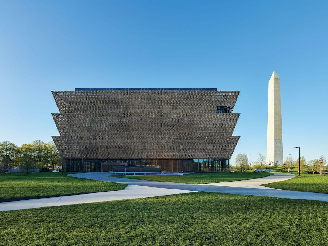 The National Museum Of African American History And Culture Launches Talking About Race Portal
