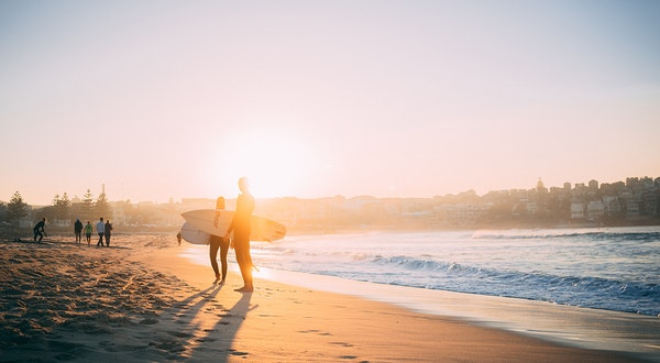 How to Recreate a Day in Sydney at Home