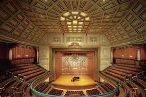 13 U.S. Music Halls That Raise the Bar