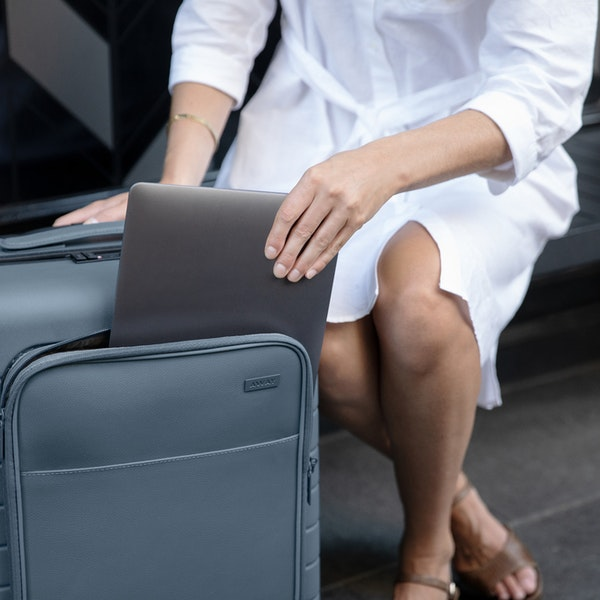 Away Just Released a New Version of Its Carry-On With a Major Upgrade