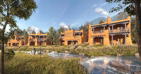 The 13 Most Exciting Hotel Openings in the U.S. and Europe for 2021