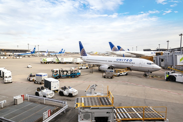 Booking United flights with awards miles is about to change.