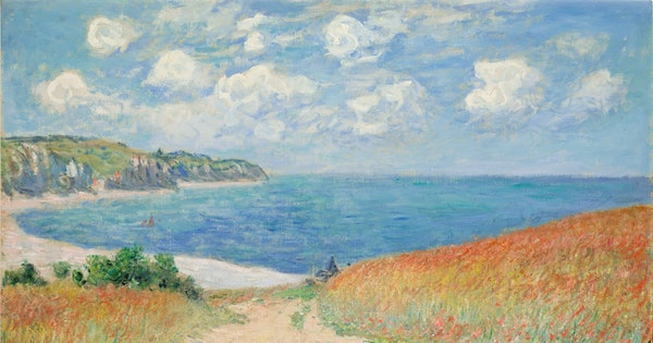The Largest Monet Exhibition in 20 Years Is Coming to Denver This Fall
