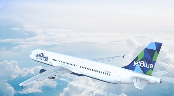 JetBlue to Become Carbon Neutral on All Domestic Flights