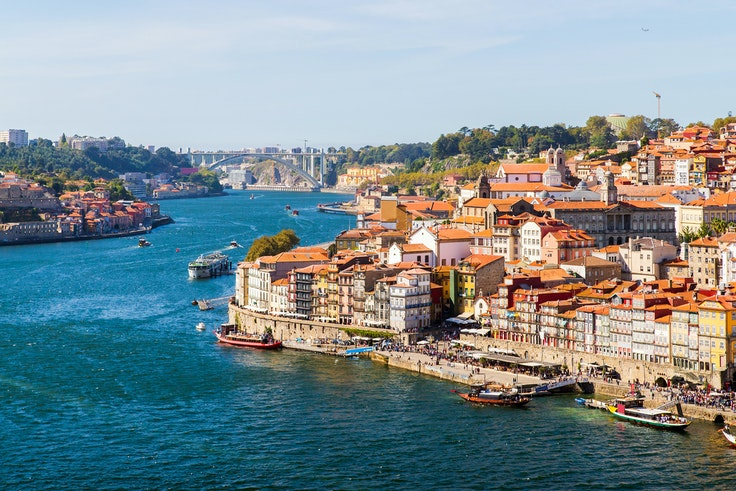 The Douro River is a rising star in the river cruising world, with almost every major river cruise line introducing itineraries here in recent years.