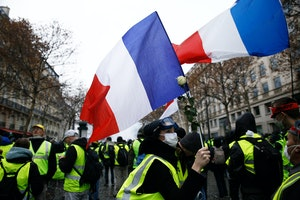 What Travelers Need to Know About the Ongoing Paris Riots