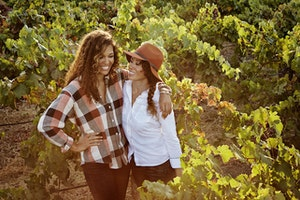 From Marlborough to Monterey: How Separated Sisters Found Each Other Through Wine