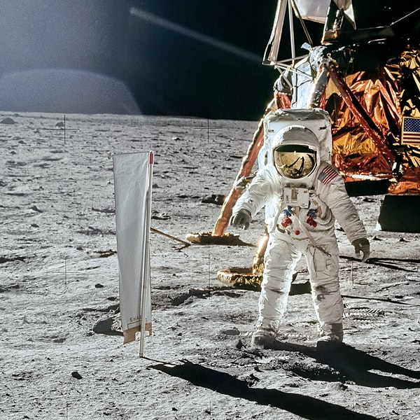 50th Anniversary of Apollo 11: How the Moon Landing Changed Our World